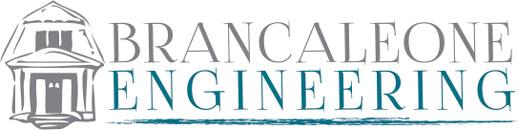 Brancaleone Engineering Retina Logo